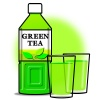 ペットボトル・緑茶