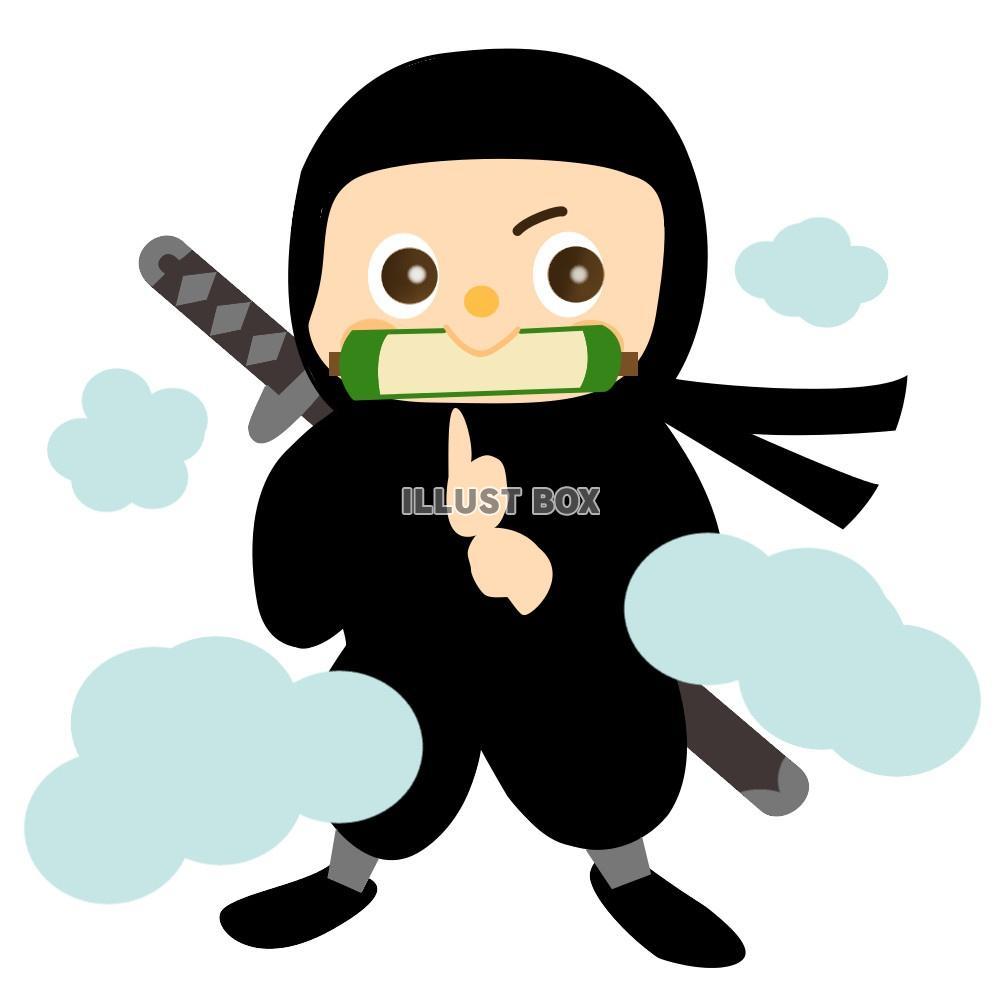 画像 : かっこいい忍者のオシャレなイラスト画像 - naver まとめ
