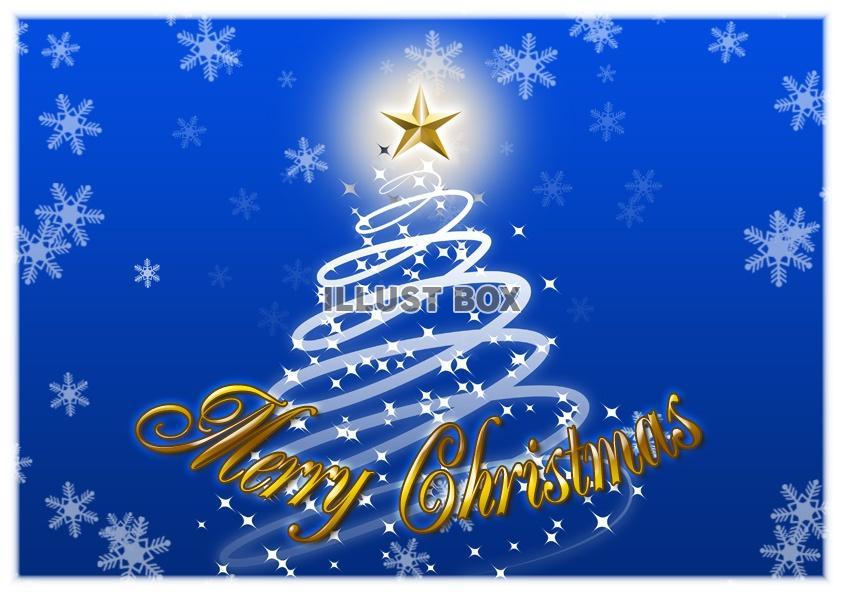 無料イラスト グリーティングカードクリスマスカード13