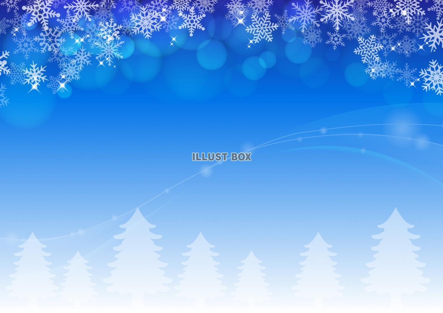 無料イラスト クリスマス用素材第118弾