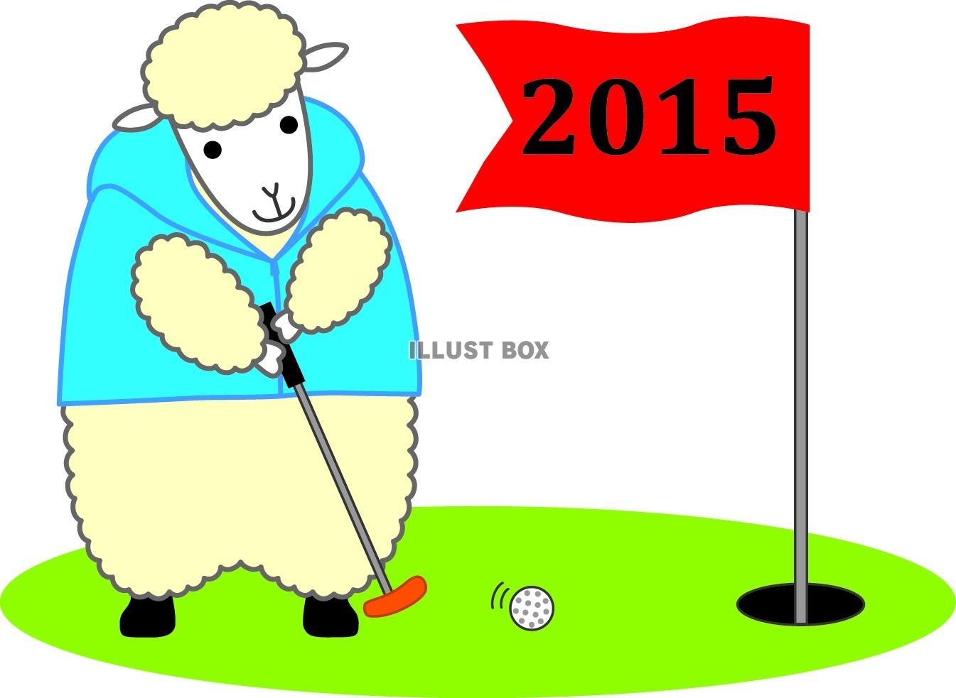 カレンダー 2015年カレンダー無料ダウンロード : サンプル画像は線がギザギザに ...