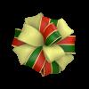 クリスマス・リボン1C