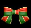 クリスマス・リボン2B