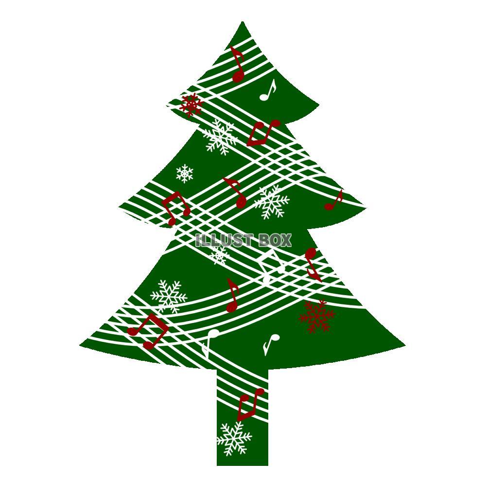 五線クリスマスツ…