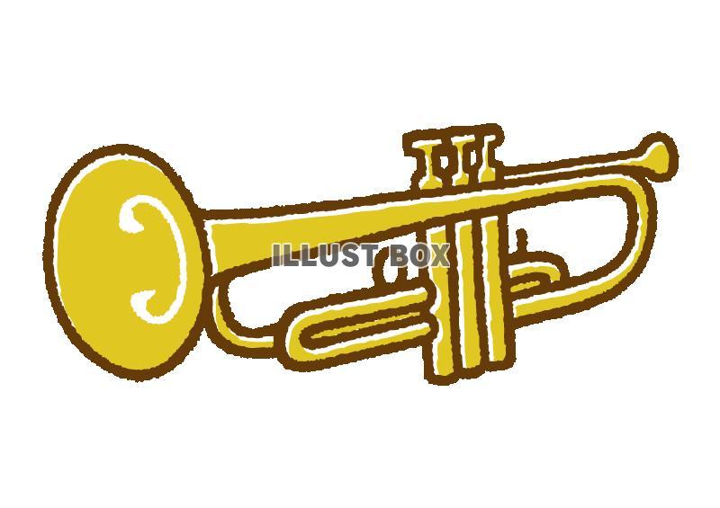 金管楽器トランペット【透過png】 無料イラスト 金管楽器トランペット【透過png】 金管楽器ト