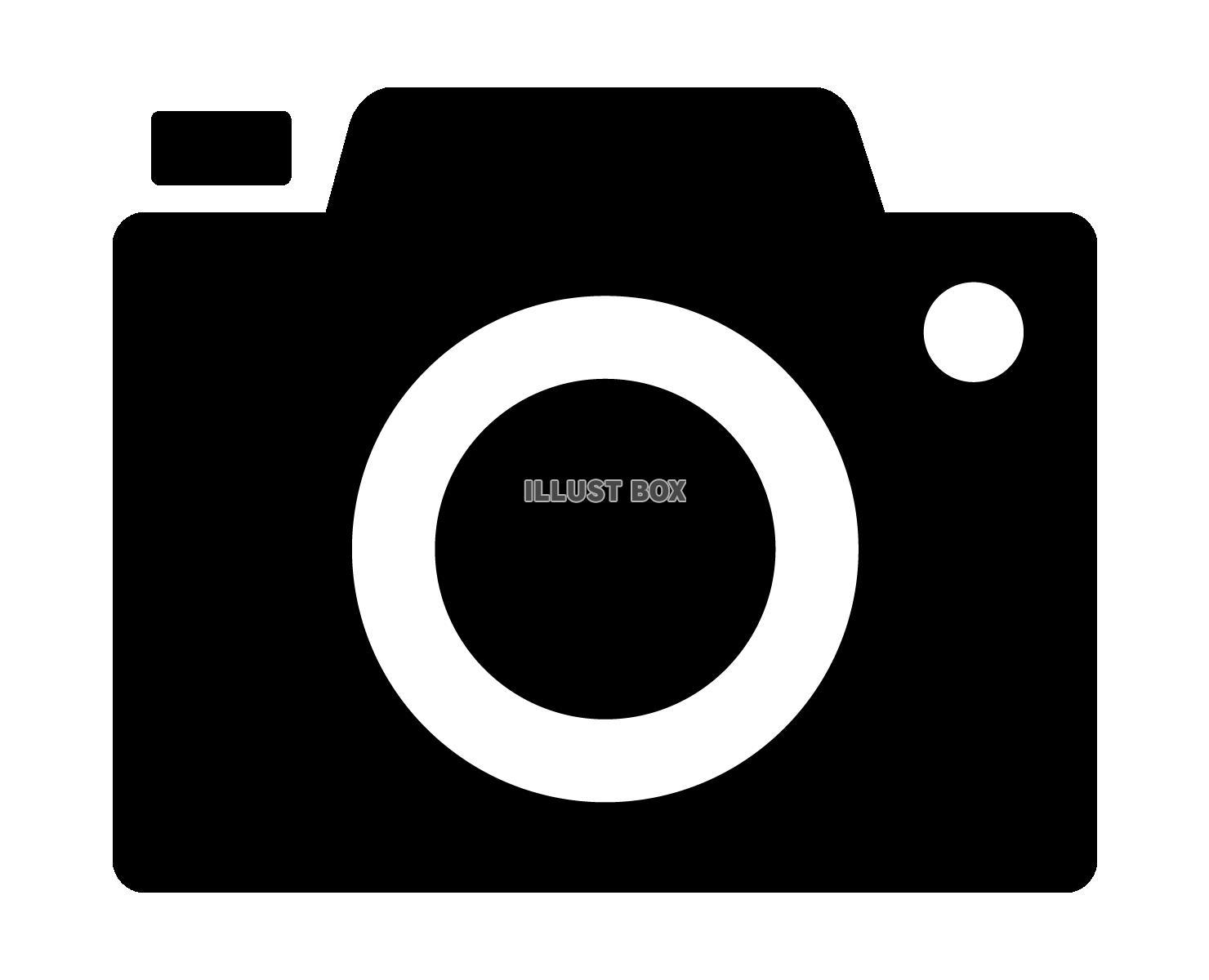 無料イラスト カメラ