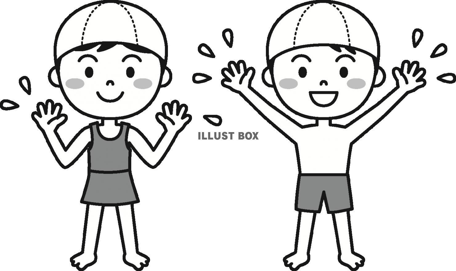 サンプル画像は線がギザギザに ... : ぬりえ 男の子 : すべての講義