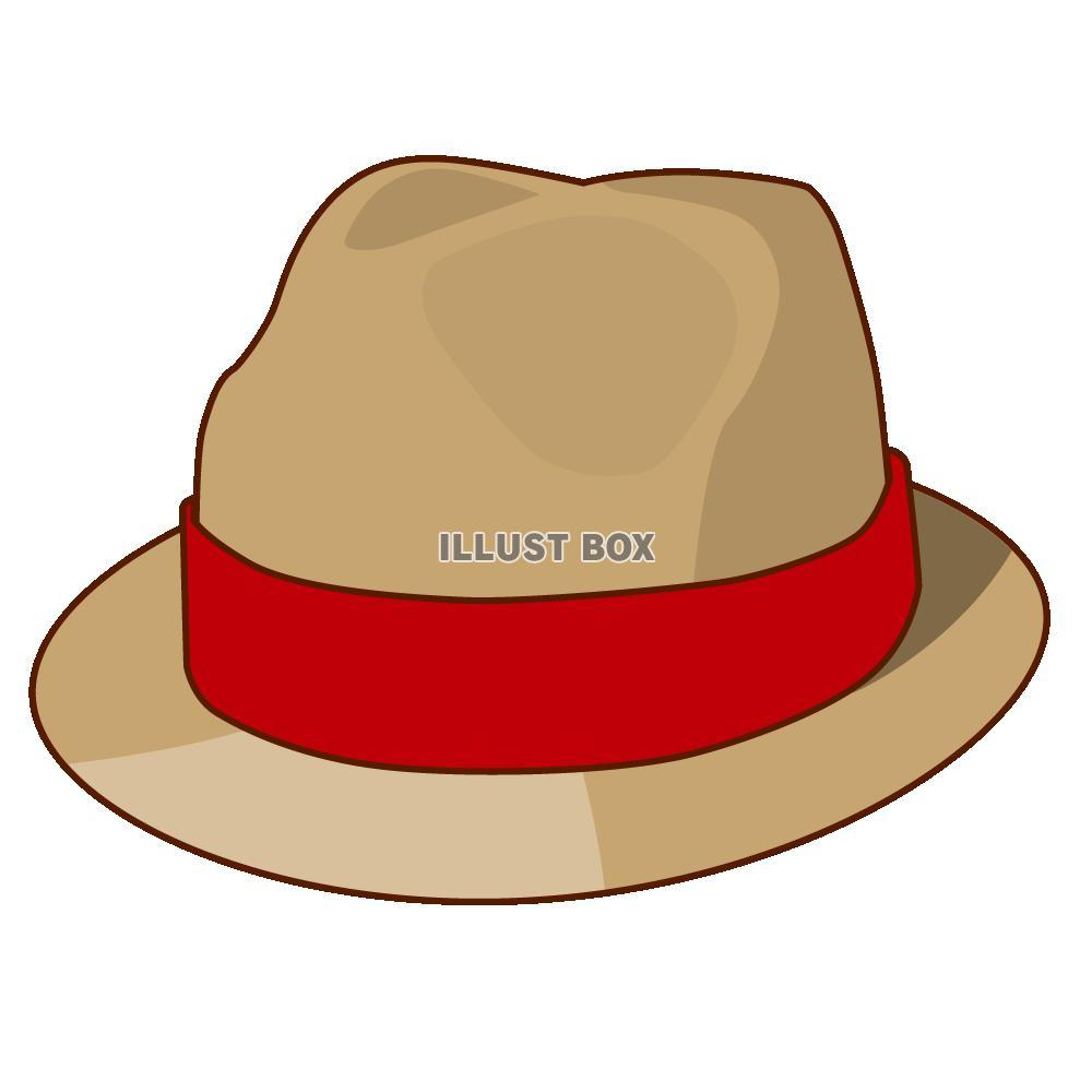 無料イラスト 麦わら帽子