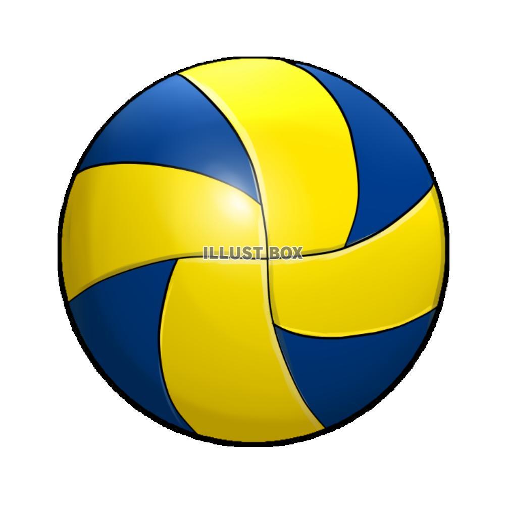 バレーボールの画像 p1_11
