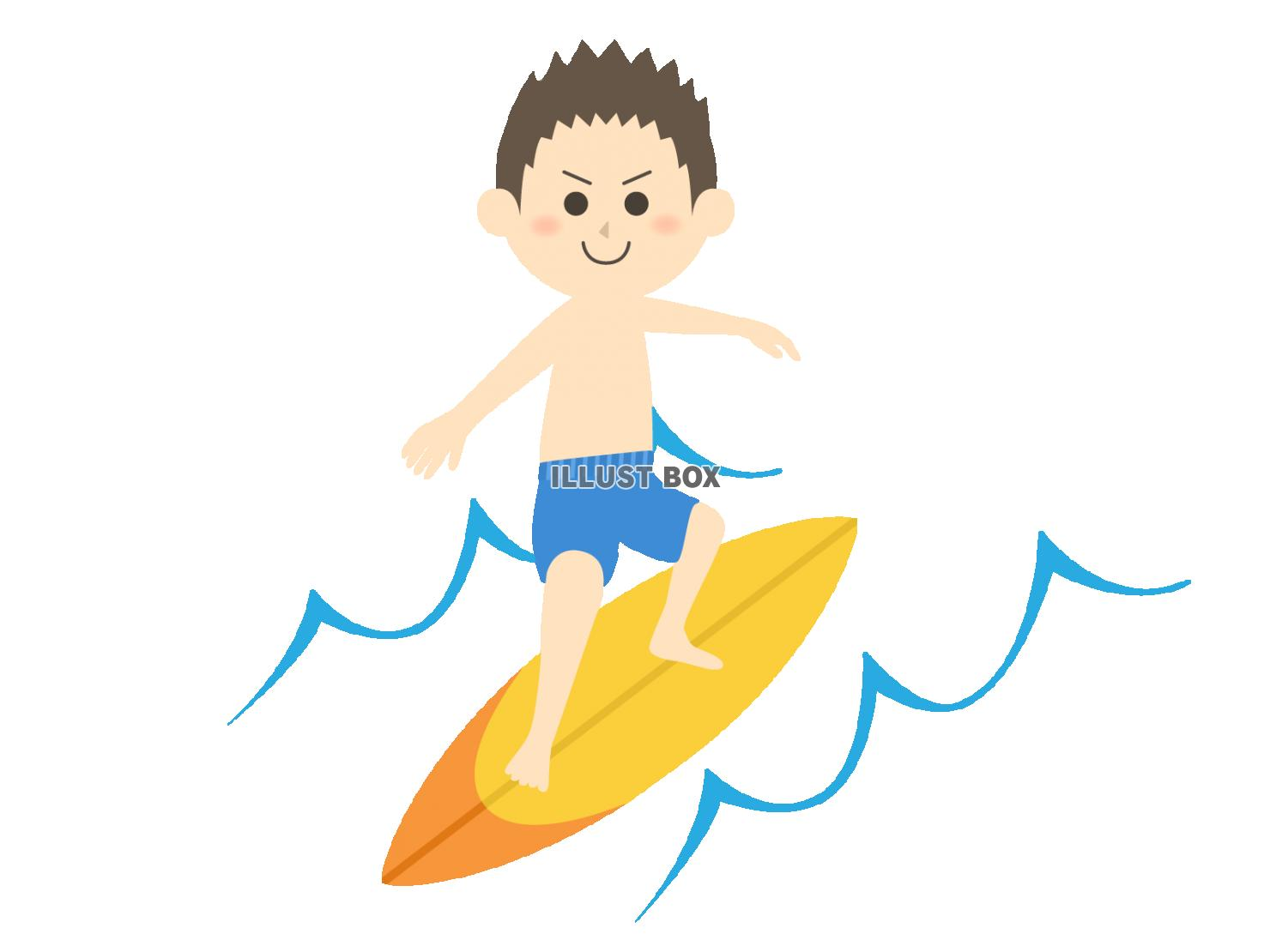 サーフィンの画像 p1_23