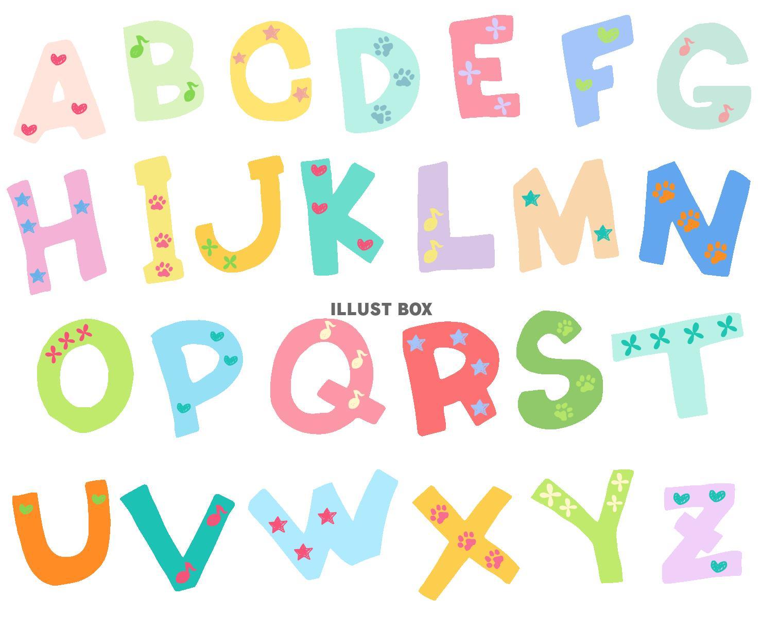 ゆる イラスト サンプル アルファベット 素材 猫 Wwwthetupiancom