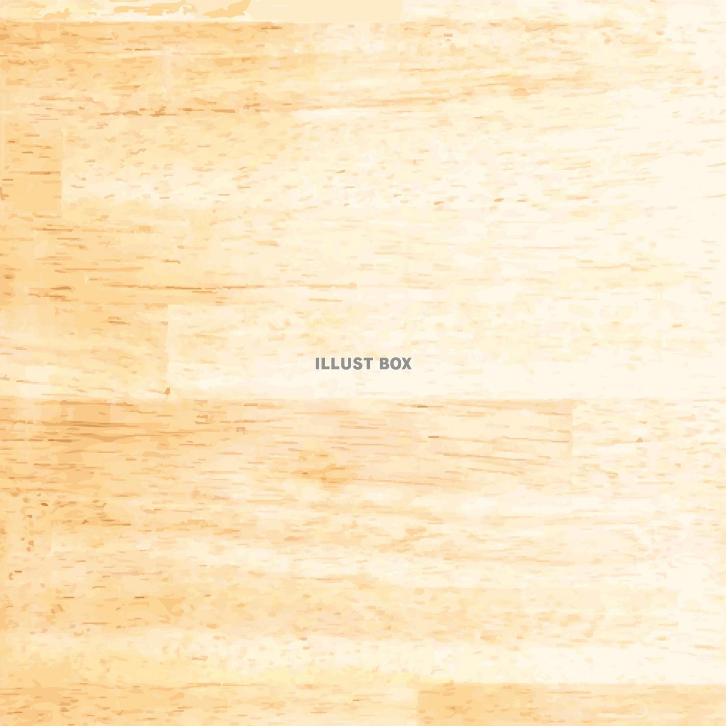 無料イラスト 看板おしゃれフレーム枠背景壁紙木木目板シンプル