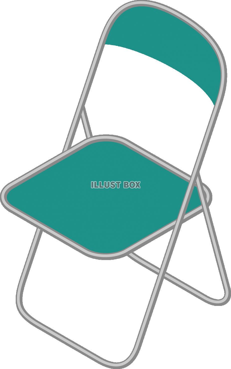 椅子 パイプ